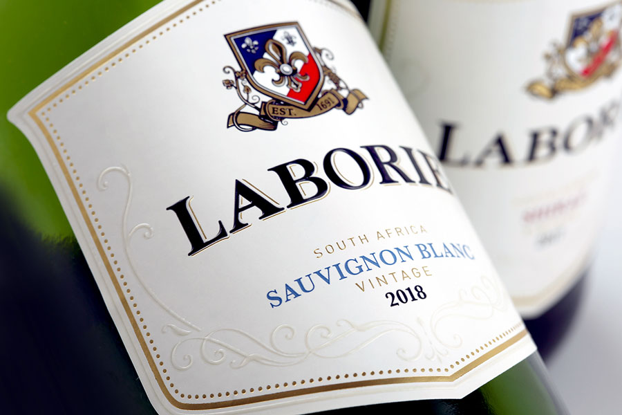 KWV Laborie Wines