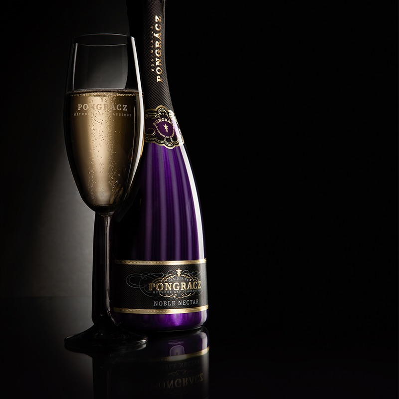 Bravo Design Pongracz-Noble-Nectar