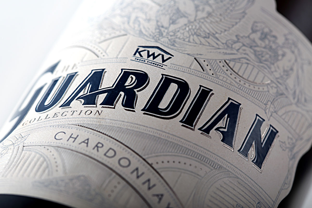 KWV Guardian Collection