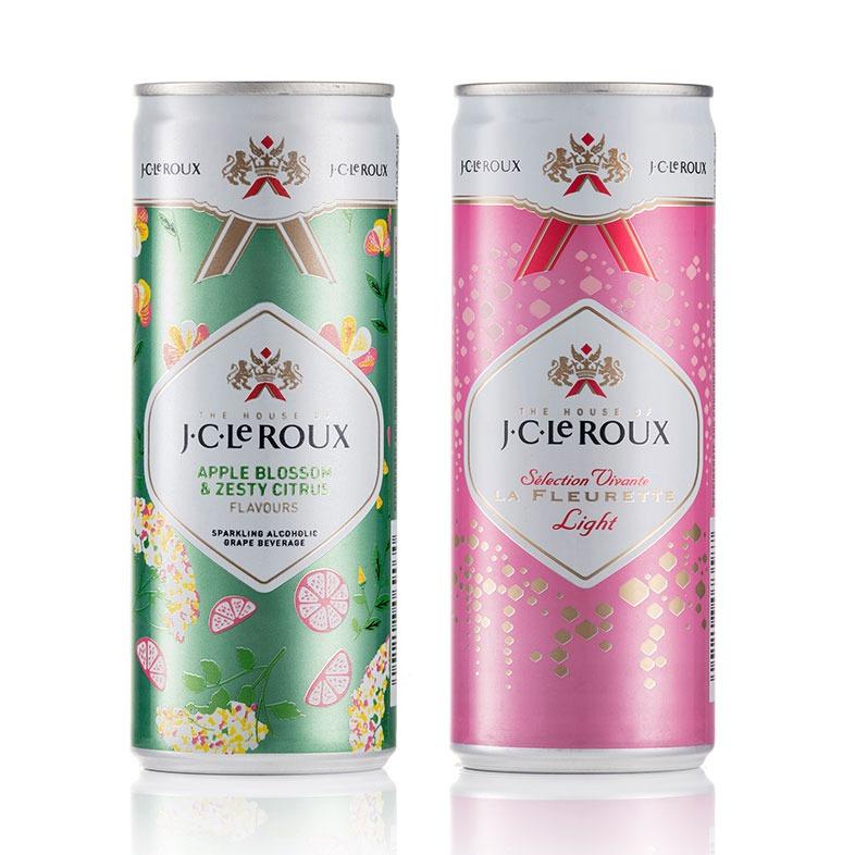 JC le Roux Sparkling Wine
